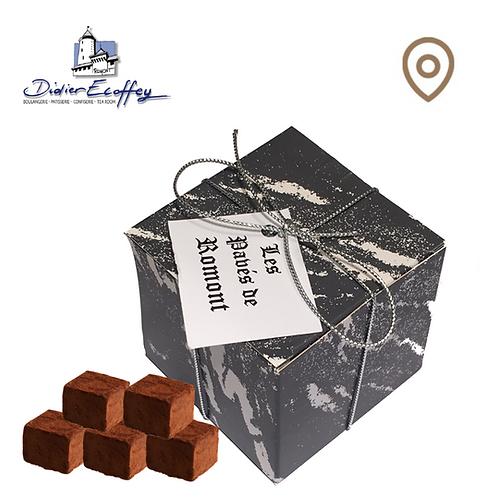 Pavé de Romont - Chocolat - 125g