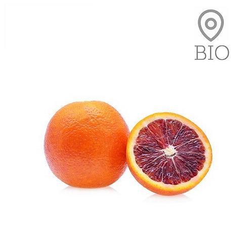 Oranges sanguines Bio (Import) ~ 1kg