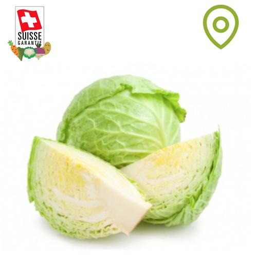 Chou blanc - 1kg