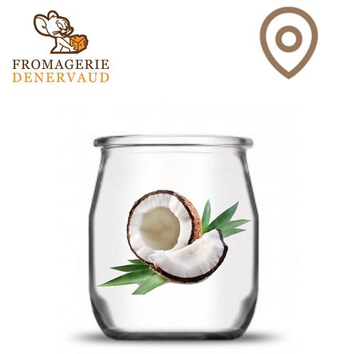 Yogourt - Coco (2.90 + consigne 0.50) - 500g