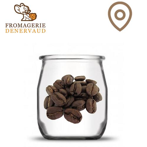 Yogourt - Mocca espresso (1.15 + consigne 0.50) - 150g