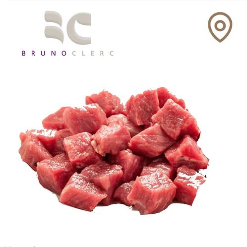 Cube de bœuf pour fondue chinoise - 1kg
