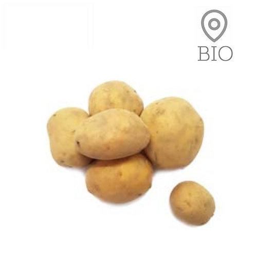 Pomme de terre Agria Bio - 1kg