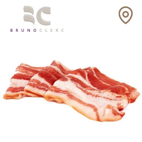 Lard à griller en tranches - Porc - barquette - 150g