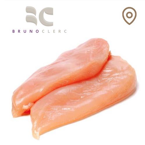Escalope de poulet - 2pcs - 160g/pce