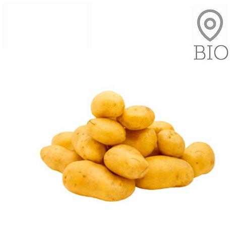 Pomme de terre Raclette Bio - 1kg