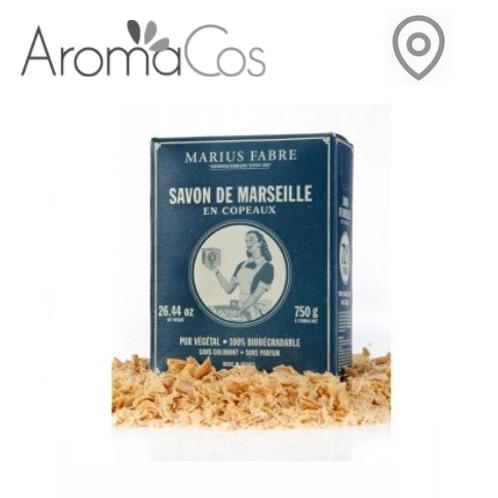 Copeaux de Savon de Marseille - 750g
