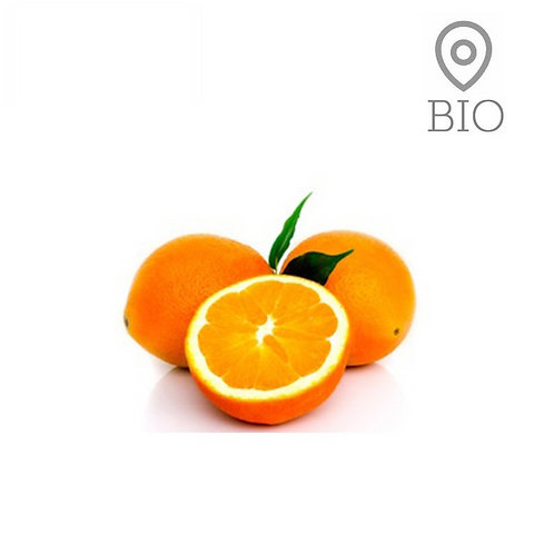 Oranges Bio (PRT) ~ 1kg