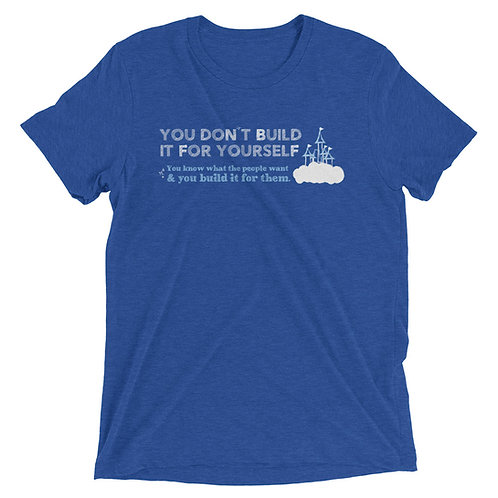 build it for them tee