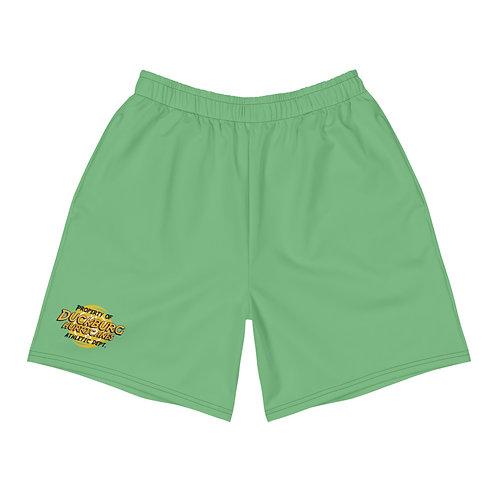 duckburg hurricanes shorts (green)