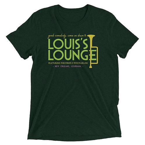 louis's lounge tee
