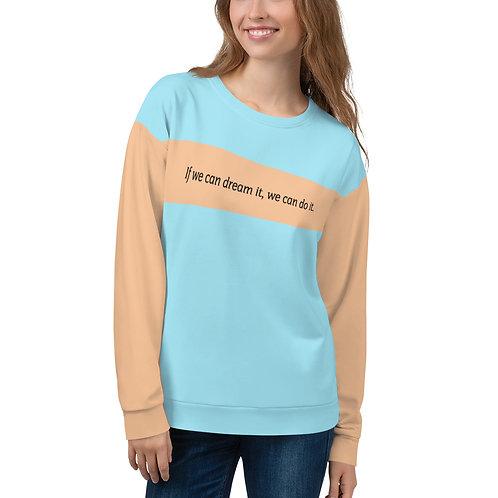 horizons sweater