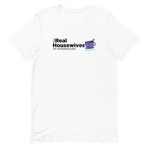 real housewives of wonderland tee