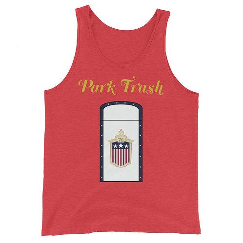 american trash tank