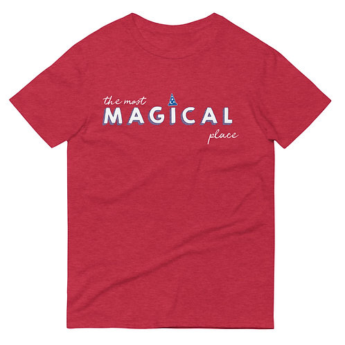most magical place tee