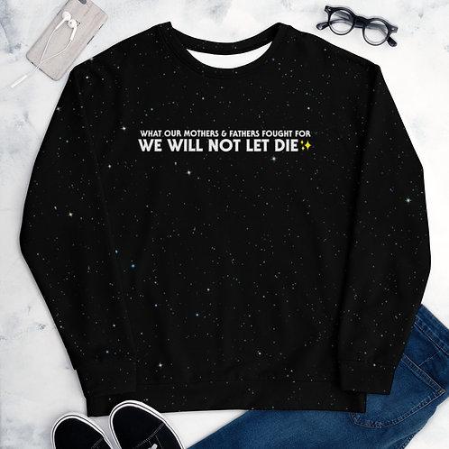 rise sweater