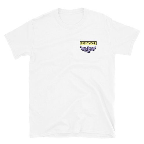 falling with style tee
