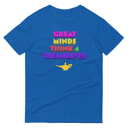 great minds tee