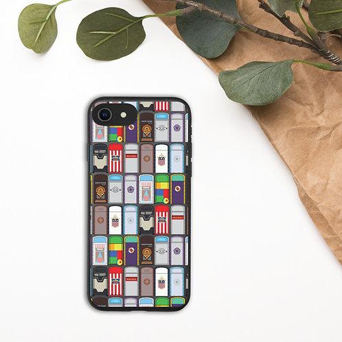 park trash biodegradable phone case