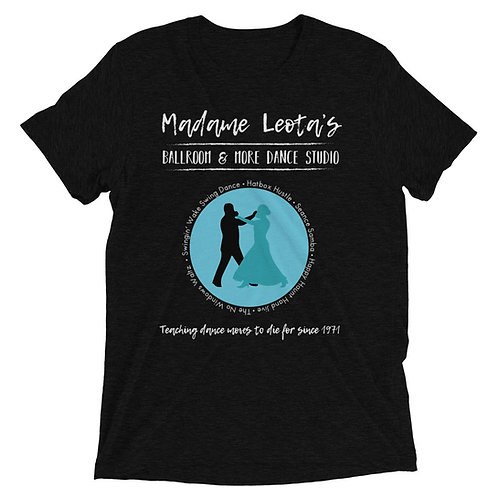 madame leota's dance studio tee