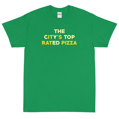it's rat pizza tee