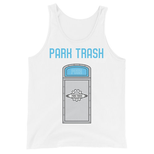 push trash tank