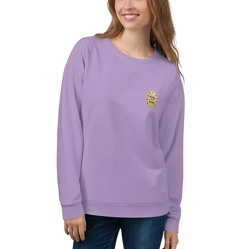votes for women sweater