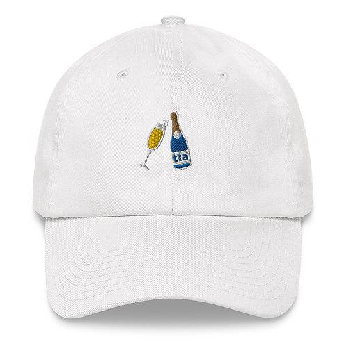 it's 11 a.m. somewhere hat