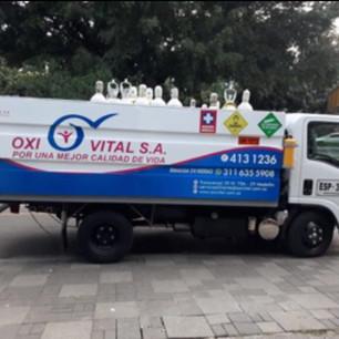 adhesivo publicitario vehiculo