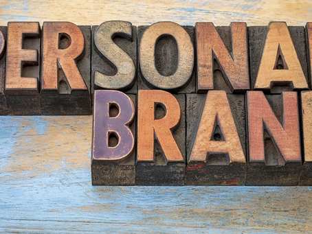 Personal Branding - how personal should you get?