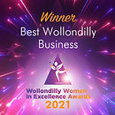 WWIEA 2021 Winner - Best Wollondilly Bus