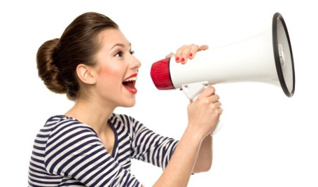 Does your brand have a voice?