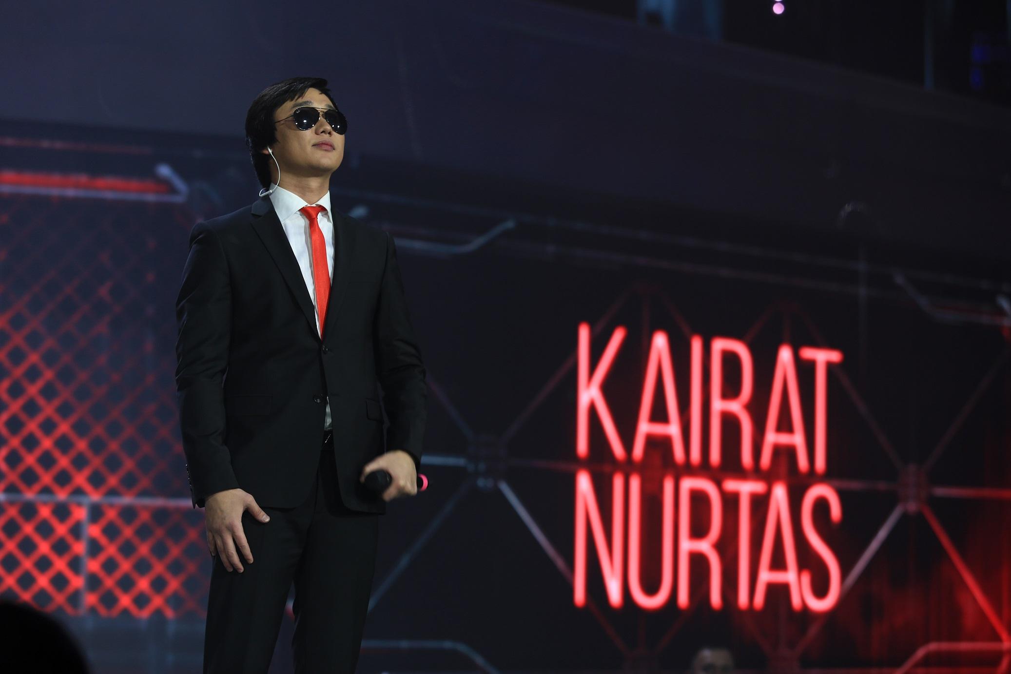 Кайрат Нуртас 3