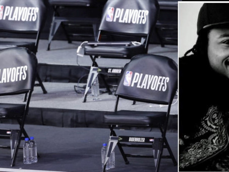 JACOB BLAKE SHOOTING PROVOKES BOYCOTT OF NBA PLAYOFFS...