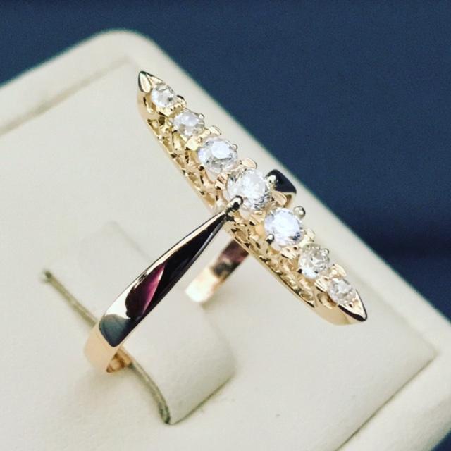 SFJ Ring Design