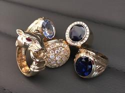 SFJ Men's Ring Design
