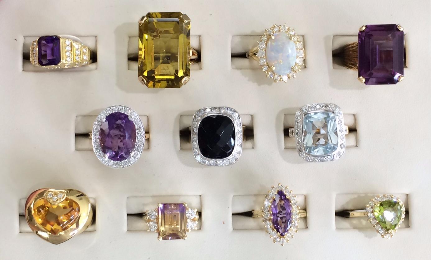 SFJ Rings
