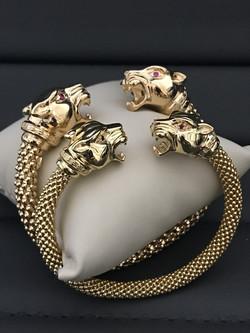 Panther Cuff