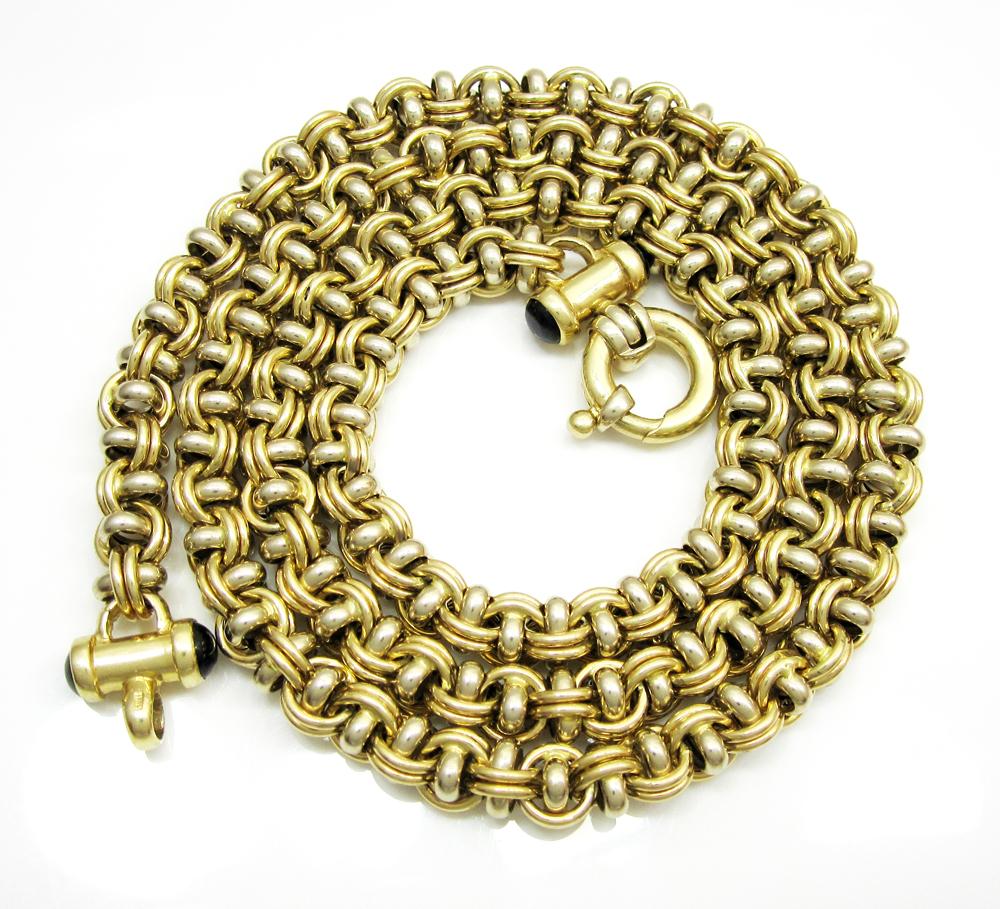 Custom Rolo Necklace