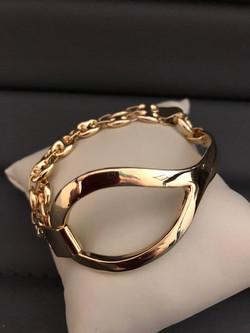 SFJ Link Bracelet