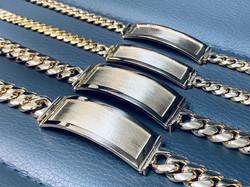 SFJ ID Bracelets