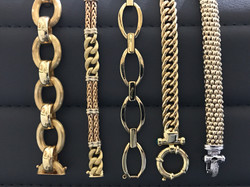 SFJ Italian jewelry