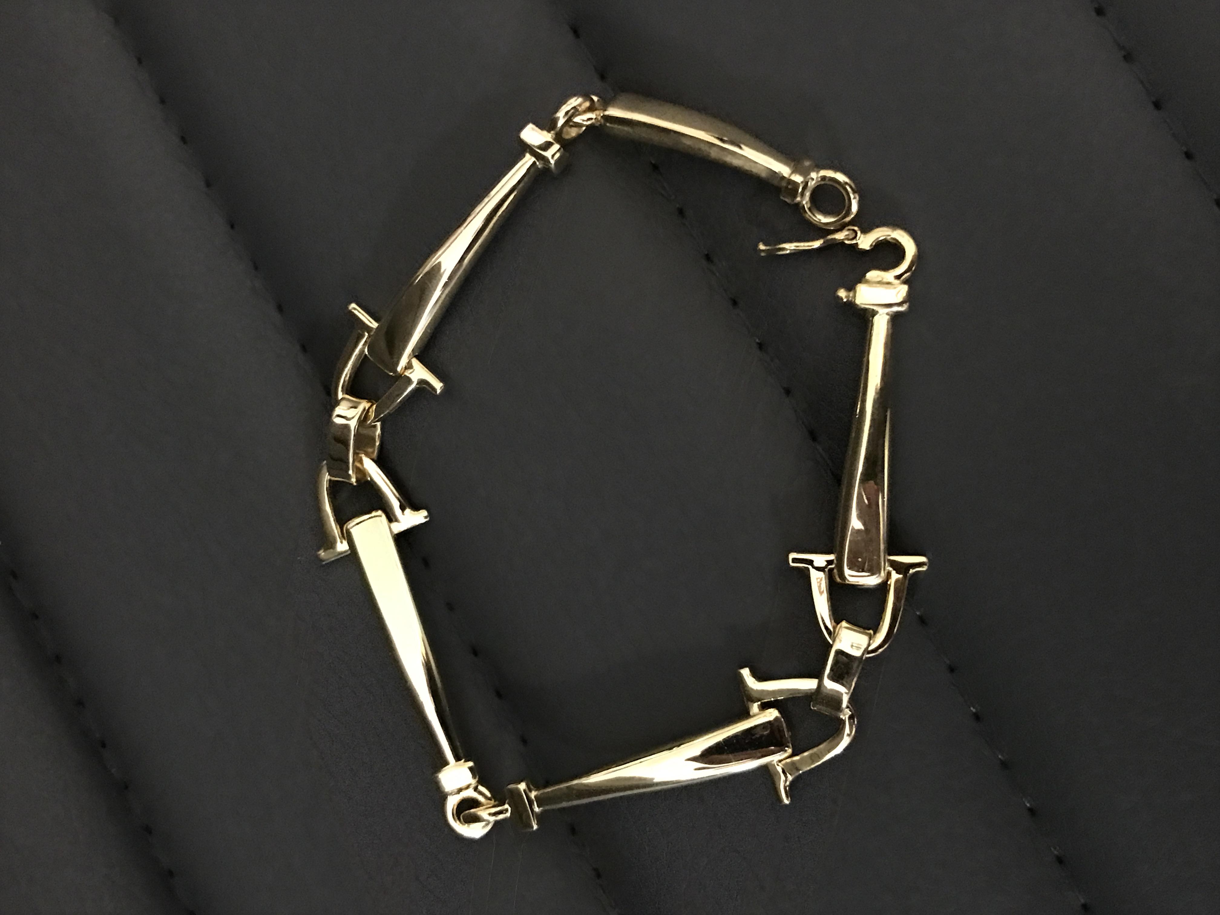 SFJ Custom Bracelet