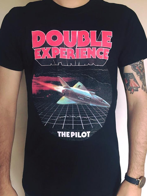 """The Pilot"" T-Shirt"