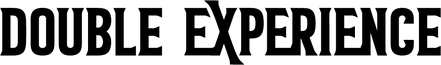 DoubleExperience Logo_Black.png