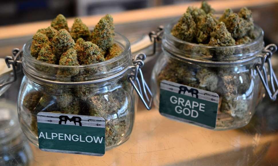 Arkansas Marijuana Dispensary