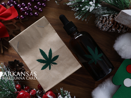 Cannabis Gift Ideas for the Holidays