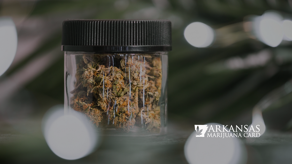 medical marijuana for fibromyalgia