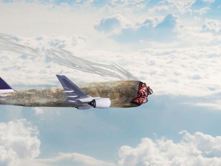 Can I Fly With Medical Marijuana?