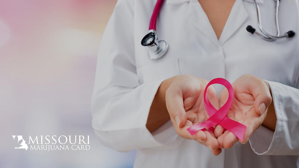 breast cancer marijuana